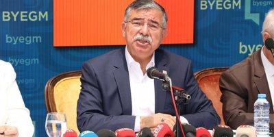 Milli Eğitim Bakanı İsmet Yılmaz iddiaları yalanladı