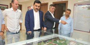 Gökçınar: Kırşehirspor'u da kurumsallaştırmalıyız