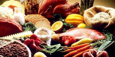 Süper bir yaşam için süper gıdalar