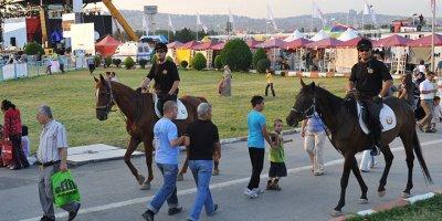 Başkent'in huzuruna ANFA Güvenlik'tenBaşkent'in huzuruna