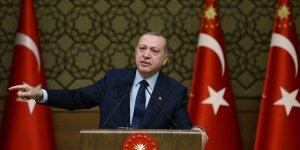 Başkan Erdoğan'dan 'sinsi rakip' açıklaması