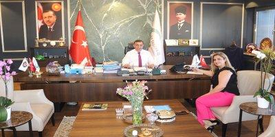 Öz Taşıma İş Sendikası Başkanı Mustafa Toruntay: 24 Haziran bir dönüm noktasıydı