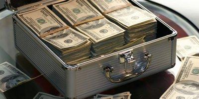 Merkez Bankası'ndan yıl sonu dolar beklentisi açıklaması