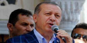 Cumhurbaşkanı Erdoğan: 'İstanbul'a çok yanlışlar yaptık'