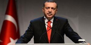 Cumhurbaşkanı Erdoğan'ın Kadir Gecesi mesajı