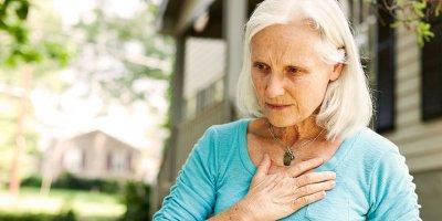 Kadın kalbine özel bir dikkat gerekli