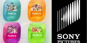 Sony Pictures, Türkiye'deki Planet TV'lerin çoğunluk hissesini aldı