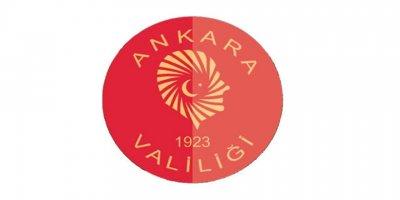 Ankara Valiliği: '09.00 ile 11.00 arasında kontrollü patlama olacak'