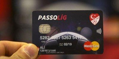 Süper Lig'de satılan Passolig sayısında rekor!