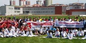 Etimesgut'ta milli birlik günü etkinlikleri yapıldı