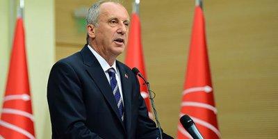 İnce'den Kılıçdaroğlu'na kavgada söylenmeyecek sözler