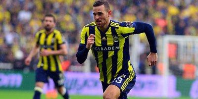 Fenerbahçe'de hedef yeniden Vincent Janssen