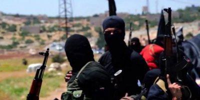 DEAŞ, Musul'da terör saçtı