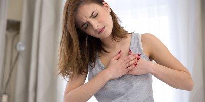Kalp krizinde kadınlar neden daha şanslı?