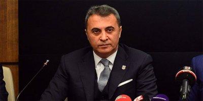 Fikret Orman'dan son dakika seçim açıklaması