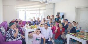 72 yıllık sürgünün ardından ilk bayram haberi