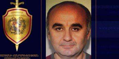 Firari FETÖ'cü Kemal Öksüz Ermenistan'da yakalandı