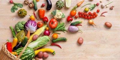 Yaşlanmayı durduracak besinler hangileri