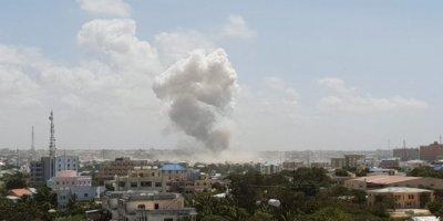 Büyük patlama: 5 ölü