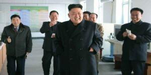 Kuzey Kore'den bir balistik füze denemesi daha