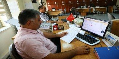 Keçiören Belediyesi, online hizmete teşvik etti