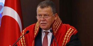 Yargıtay Başkanı Cirit'ten Rahip Brunson açıklaması