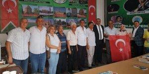 Kırşehir Evi yoğun ilgi görüyor