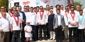 Yöresel ve tarihi yemekler Gastro Ankara'da hayat buldu