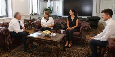 LÖSEV ve Melikgazi Belediyesi proje işbirliği yapacak