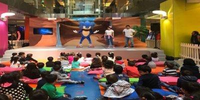 Okula dönüş heyecanı Bilkent Center'da yaşanacak