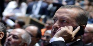 Cumhurbaşkanı Erdoğan'dan 'altın kız'a tebrik telefonu