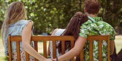 İlişkilerin kabusu aldatma