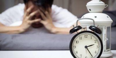 Japonya'da uyku alarmı verildi