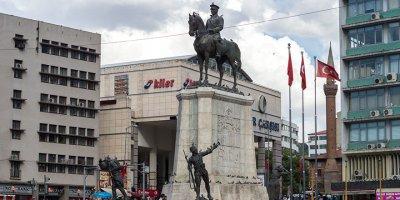 Dursun Yılmaz: Ulus'un dönüşümü Ankara'nın geleceği için bir fırsat