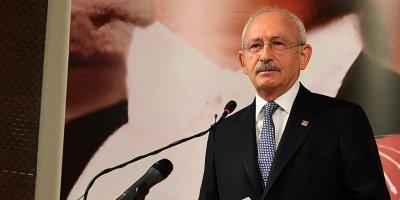 Kemal Kılıçdaroğlu:Suriye yönetimiyle ilişkiye geçilmeli