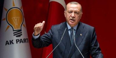 Başkan Erdoğan'dan ittifak açıklaması
