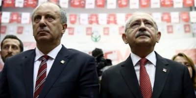 Muharrem İnce'den Kemal Kılıçdaroğlu'na olay sözler
