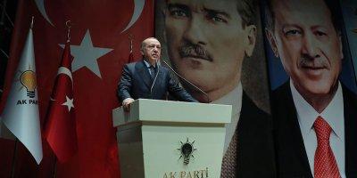 Cumhurbaşkanı Erdoğan'dan önemli İş Bankası açıklaması