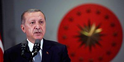 Başkan Erdoğan'dan eğitim sistemi açıklaması