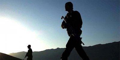 Tunceli'de terör örgütüne büyük darbe