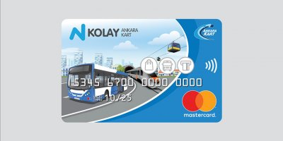 Ankara ulaşımında yeni kart dönemi