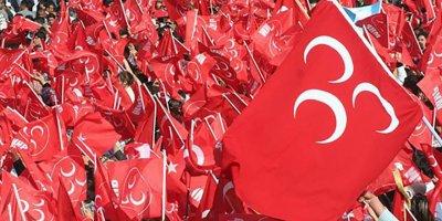 MHP'den şehit aileleri ve gaziler için kanun teklifi