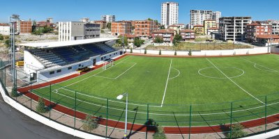 Altındağ Belediyesi yatırımdan yatırıma koşuyor