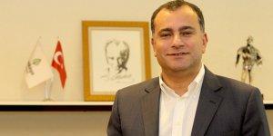 Alper Taşdelen Türkiye'nin en başarılı başkanları arasında