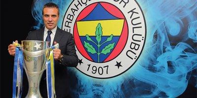 Fenerbahçe'de Ersun Yanal bombası