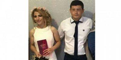 Eşini düğün sabahı öldürmüştü! İşte kan donduran ifade