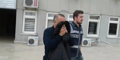 Yankesicilik yaparken yakalan kişi ünlü birinin yakını çıktı