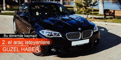 İcradan satılık Bmw 525d xDrive