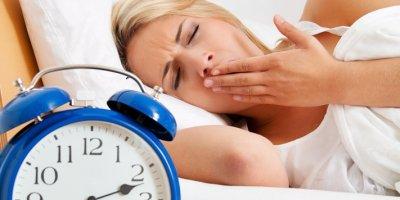 Uykusuzluk Çekenlere Kurtarıcı Tarifler