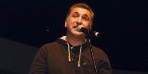 Sanatçı Ferhat Tunç'a şok hapis cezası